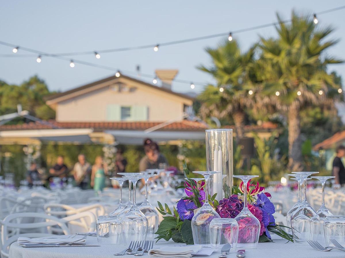 Giorno 3 - Pisa, Forte dei Marmi, Alpemare Beach Club e Rientro a Roma