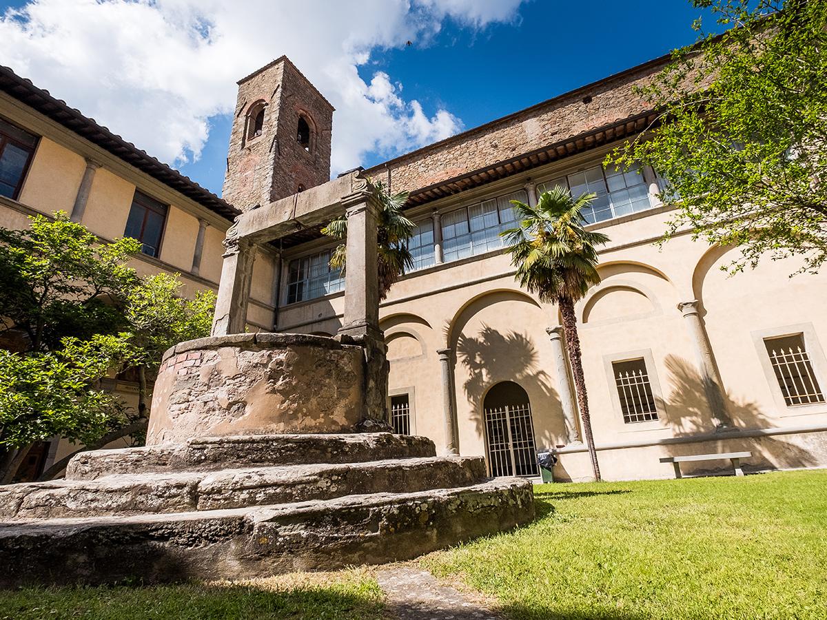 Giorno 2 - 1 Gennaio 2021 - Visita Guidata Cortona & Rientro presso la Vostra Abitazione in Toscana