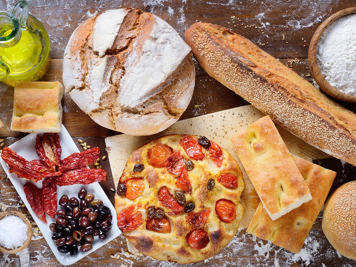 Giorno 3 - Un giorno a Matera, tour guidato e degustazione specialità lucane