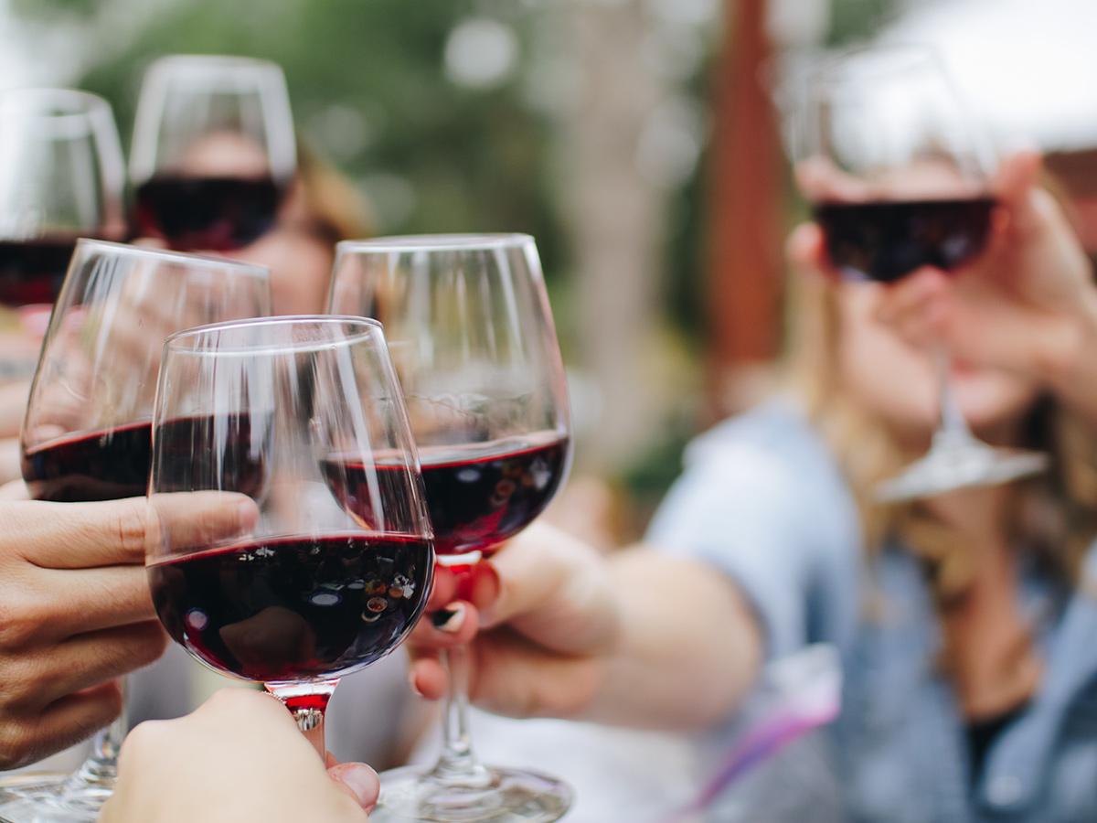 Giorno 3 - Lunedì - Degustazione Vini e Prodotti Locali in una Casa Vinicola & Tour Guidato di Ancona