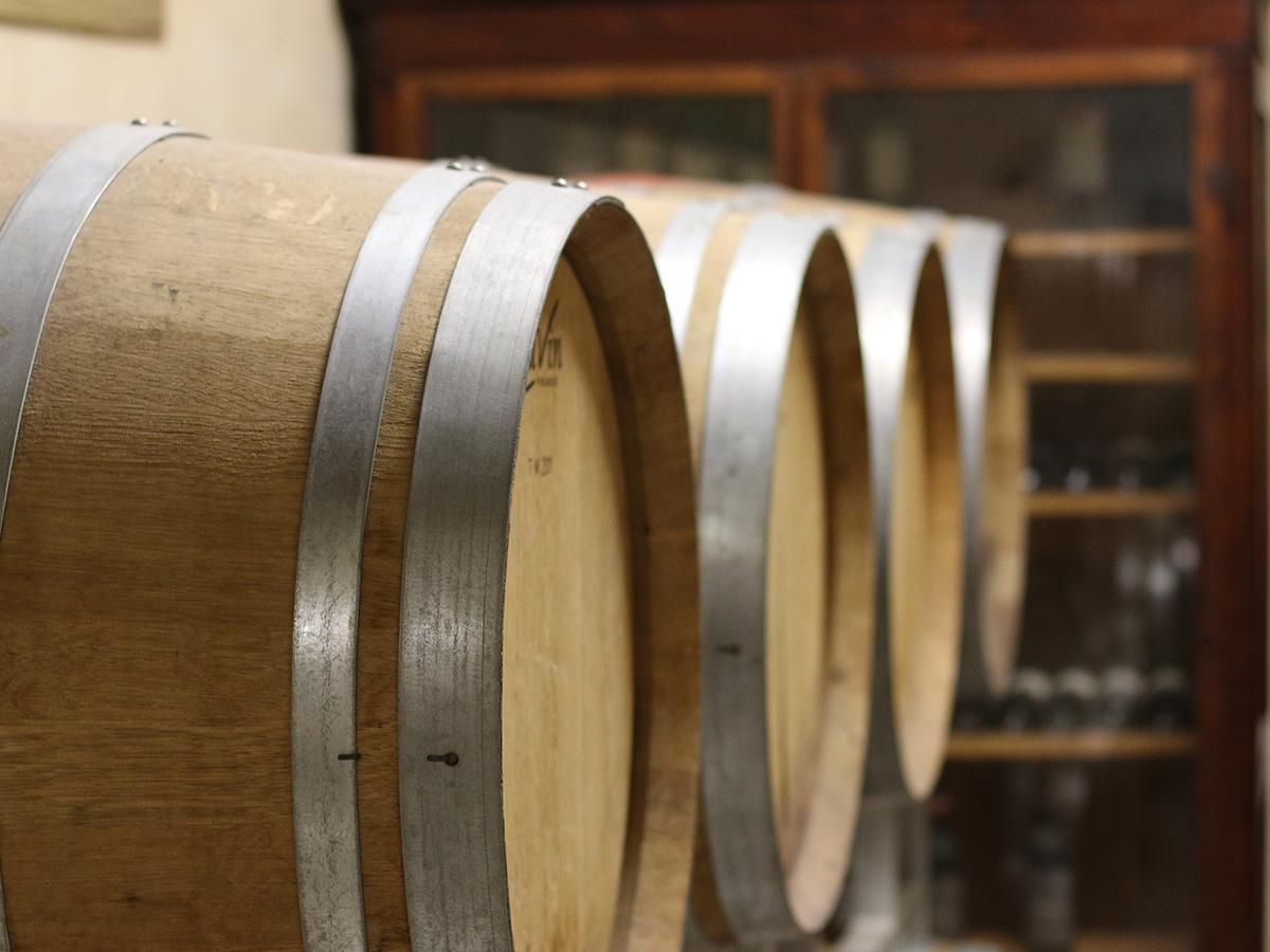 Giorno 2 - Degustazione vino e prodotti locali del Chianti