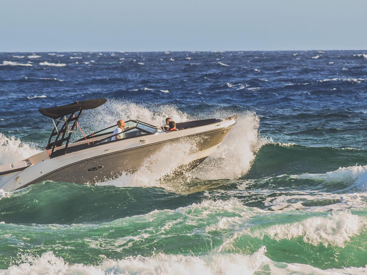 Giorno 2 - Bolsena, Gita in barca sul Lago di Bolsena, Civita di Bagnoregio