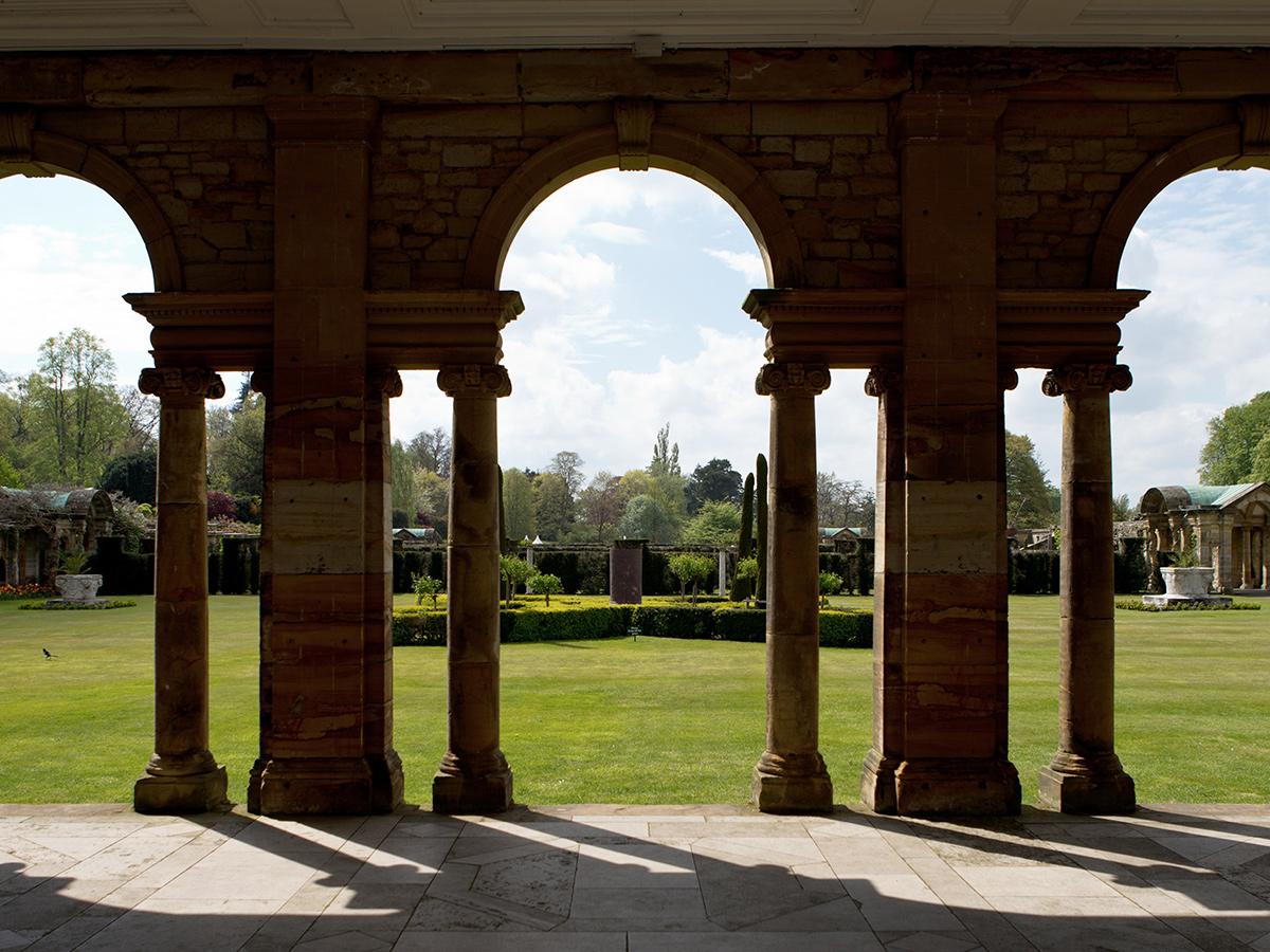 Giorno 3 - Check out, Villa Farnese, Villa Lante e rientro in Toscana