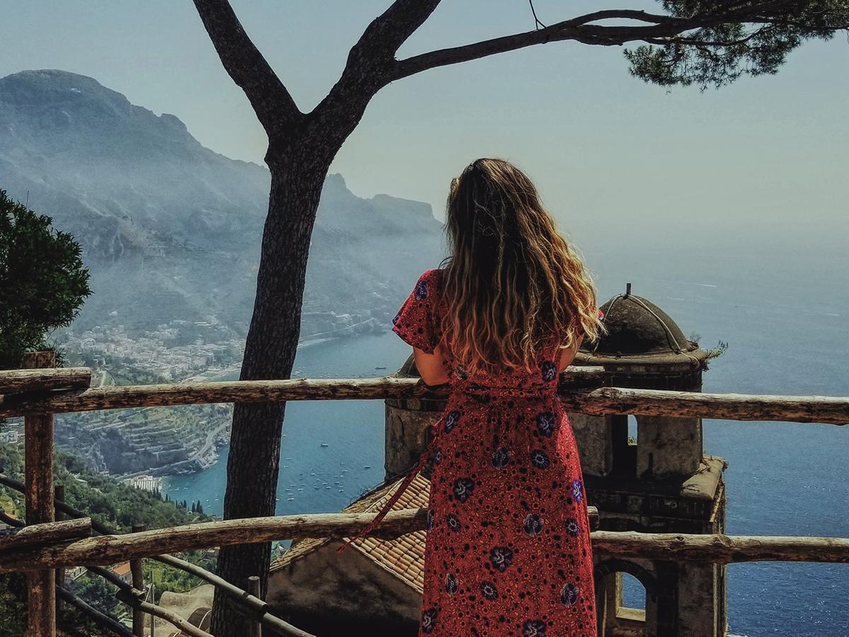 Giorno 5 - Mercoledì - Degustazione Limoncello e Visita delle Perle della Costiera Amalfitana: Ravello, Amalfi e Positano