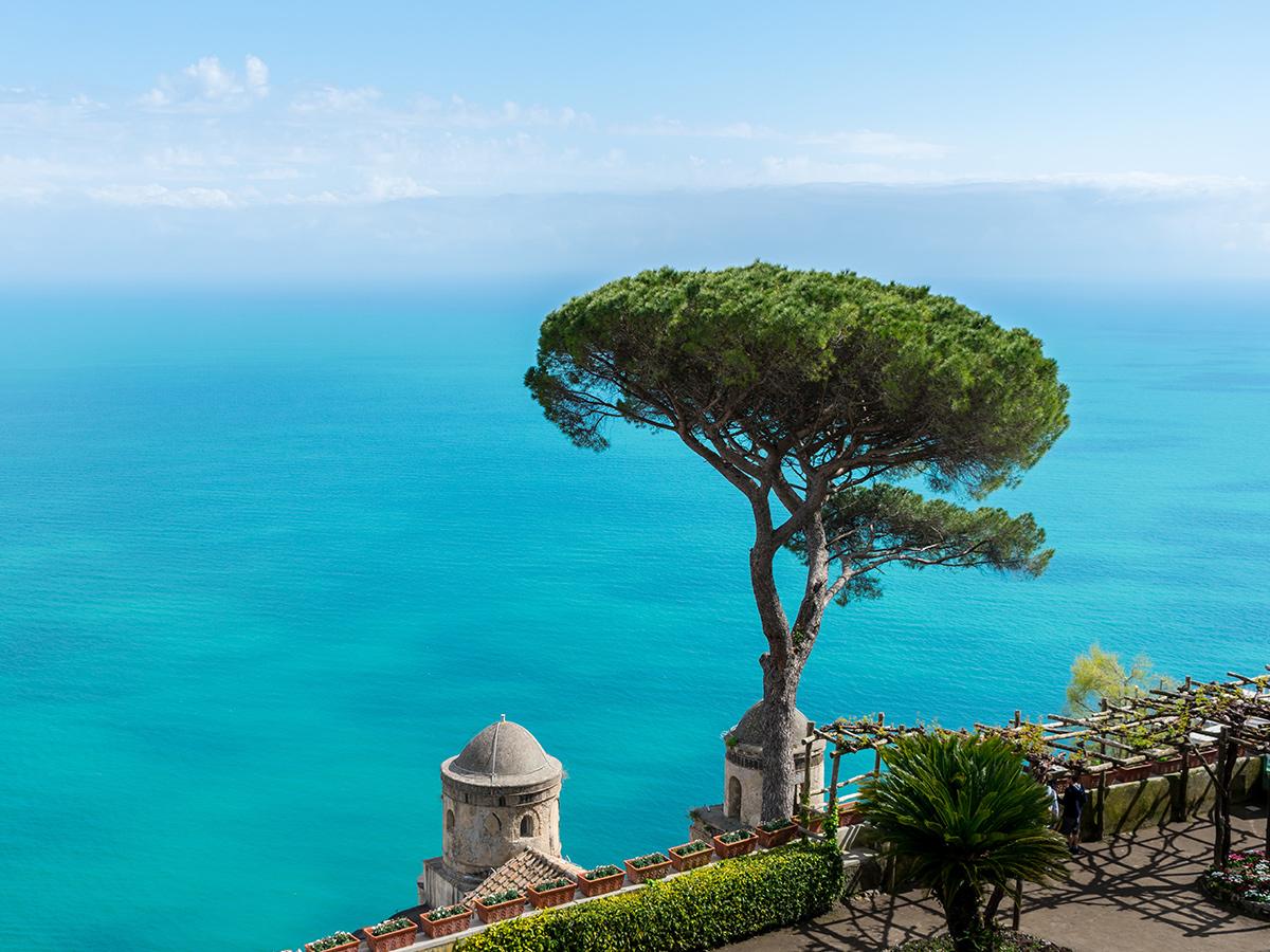 Giorno 5 - Mercoledì -Degustazione Limoncello e Visita delle Perle della Costiera Amalfitana: Ravello, Amalfi e Positano