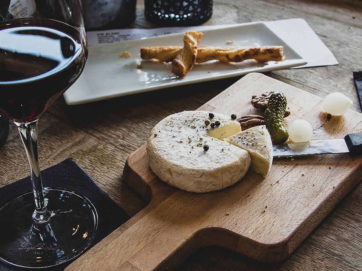 Giovedì - Giorno 6 - Tour Eno-Gastronomico nel Chianti
