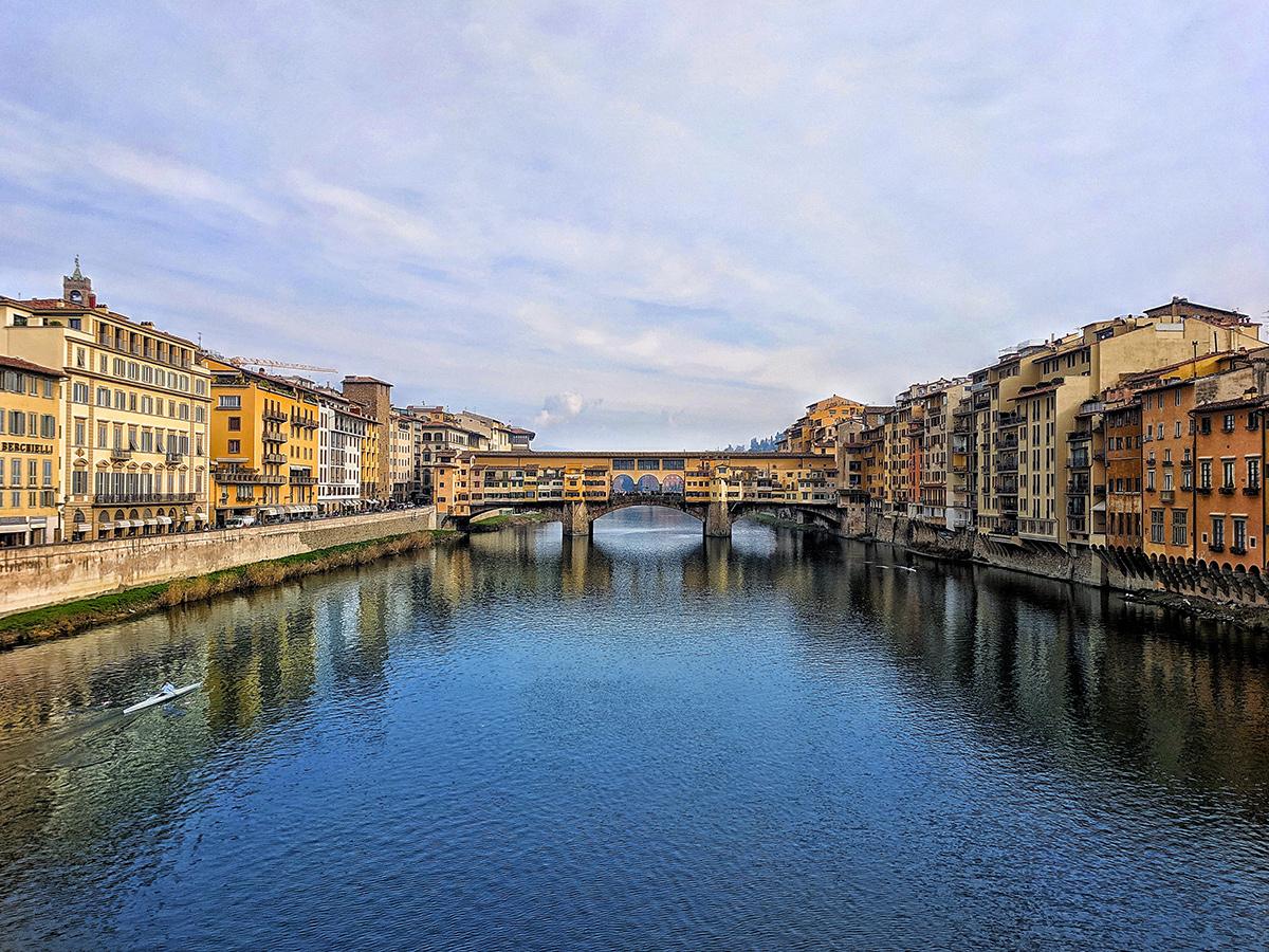 Mercoledì - Giorno 5 - Check out, Visita guidata di Firenze e Check in Hotel a Firenze